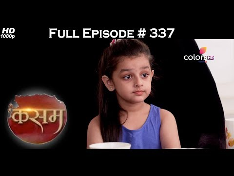 Kasam - 29th June 2017 - कसम - Full Episode (HD) thumbnail