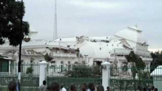 Massive Earthquake Hits Haiti