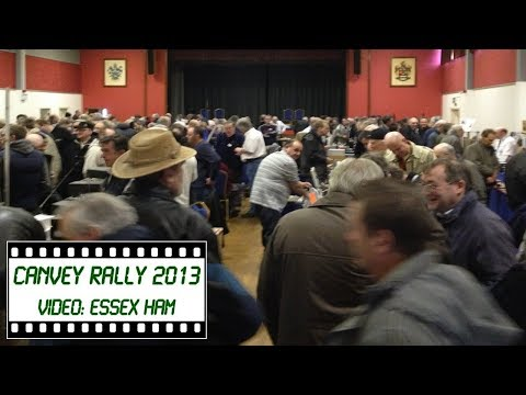 Canvey Rally 2013 - 2 Minute Montage