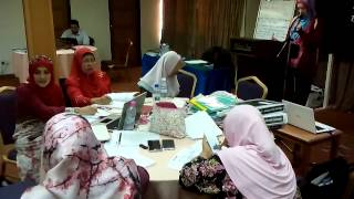 Teacher Training in Malaysia by Melody: