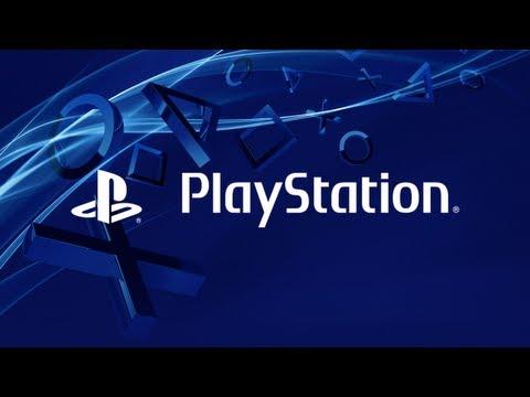 PlayStation E3 Press Conference 2013
