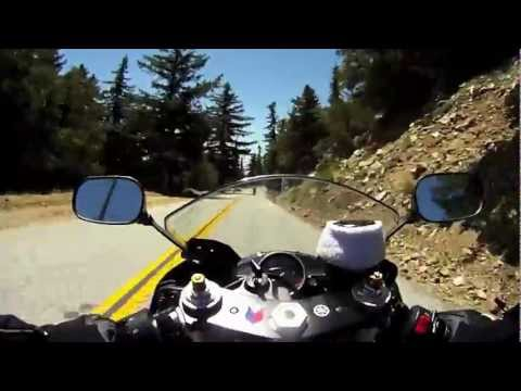 GO PRO sportbike/motorcycle amazing near accident close calls