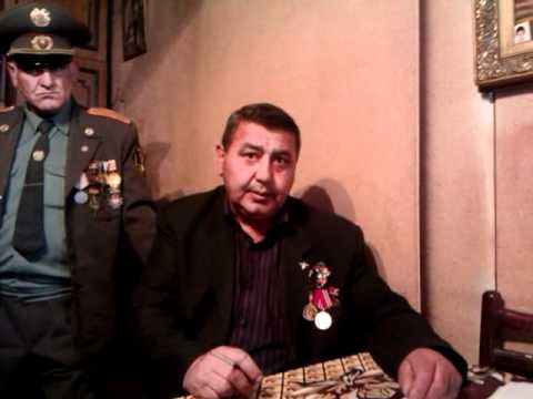Azatamartik Avetis Khachatryan