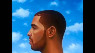Drake Ft. Jhene Aiko - From Time (Instrumental)