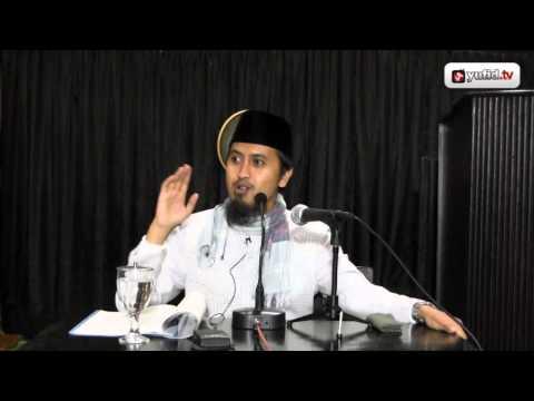 Kajian Tafsir Al Quran: Tafsir Al Quran Surat Al-fil Ayat 2 - Ustadz Abdullah Zaen