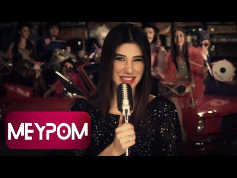 Nadide - Taşındım Yüreğinden (Official Video)