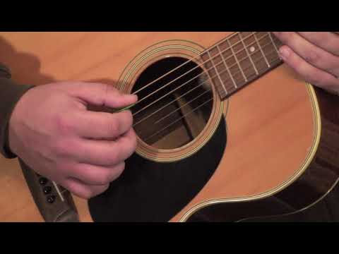 Last Dance With Mary Jane Chords For Guitar • Play Guitar!