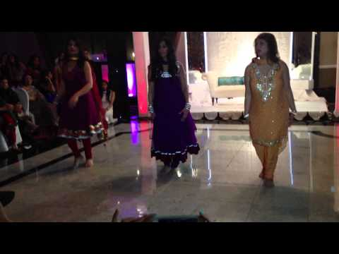 Natasia And Shiv's Sangeet Dance video