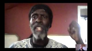 INTERVIEW WITH MEDITATION AND ENERGY MASTER ELITOM EL AMIN MUST SEE!!!