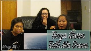 Download Lagu Reaction to Troye Sivan - November 13, 2015 - MarySaystoSmile Vlogs #31 Gratis STAFABAND
