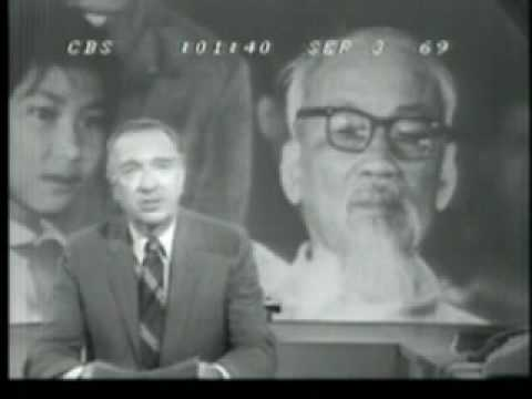 Death of Ho Chi Minh
