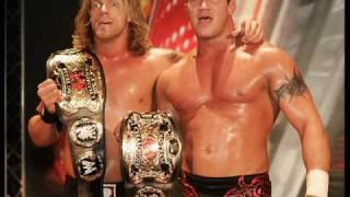 WWE Rated RKO Theme Song (Randy Orton and Edge)