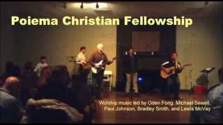 Sweet Honey In The Rock / O Magnify The Lord - Poiema Christian Fellowship