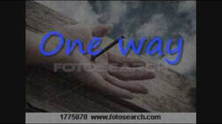 Watch Hillsong United One Way Jesus video