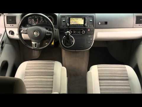 Kampeerauto te koop: VOLKSWAGEN WESTFALIA CALIFORNIA 180 PK DSG