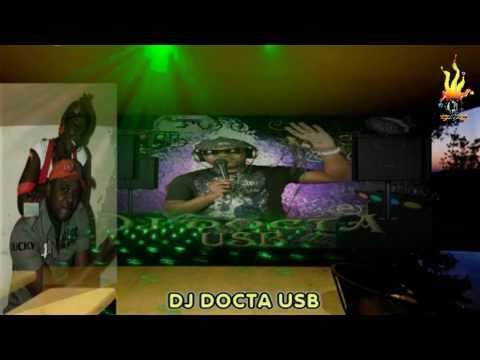 DJ DOCTA USB HD NGWASUMA