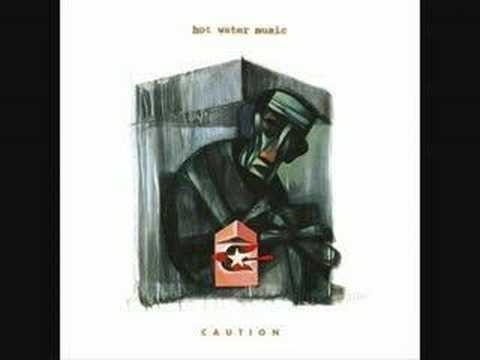 Hot Water Music - Trusty Chords