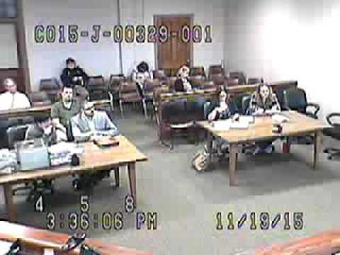 Full Length - Court hearing where children are left in a meth house thumbnail
