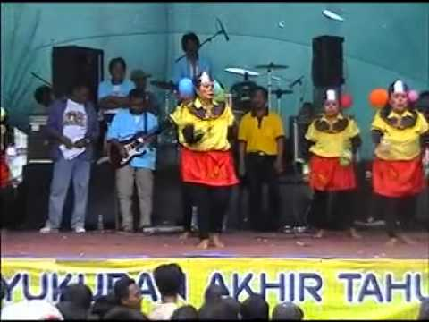 Arisda *tari Blekdidot *( Pt. Halimjaya Sakti 2011) video