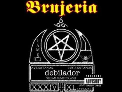 Brujeria - Asesino