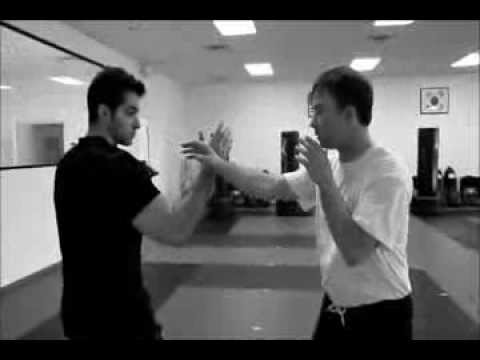 HARRISON MARTIAL ARTS-Jun Fan-Jeet Kune Do/ Hand to Hand Trapping Image 1