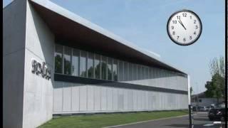 Schueco - CTB funzionamento sede Padova