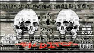 POETAS MALDITOS VOL.2 PREVIEW.wmv