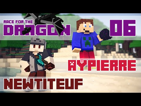 Race For The Dragon 5 - Aypierre & Newtiteuf #06 - BYTELL MEUCHANT !