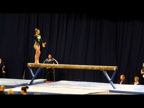 2011 US Classic  BB Jessie DeZiel  Twin City Twisters