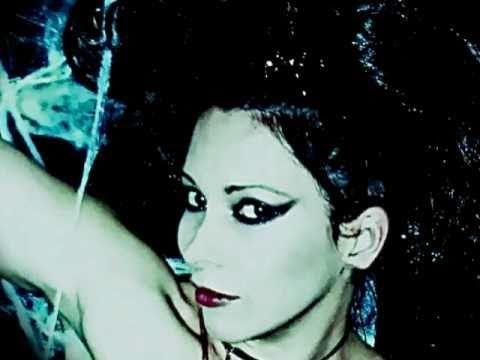 Love Song For A Vampire By Melanie McLaren
