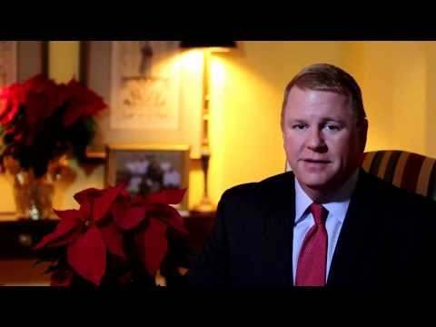 2013 Christmas Message from Hein Law Firm | Mensaje de Navidad del Hein Law Firm 2013