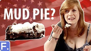 Irish People Try American Pies
