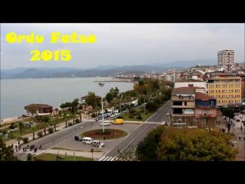 ORDU Fatsa (2015) ( EN YENİ FULL HD - İZLEMEZSEN PİŞMAN OLURSUN )