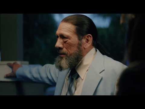 BAD ASSES Official Movie Trailer - Trailer no 1