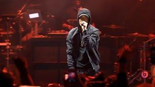 Eminem Video - Eminem live 2014 at The Beats Music Event (Full Performance) HQ