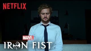 Marvel's Iron Fist |