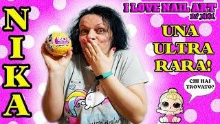 download musica LOL Surprise Confetti Pop Series 3 Wave 2 Trovato PUNK BOI ULTRA RARA By Nika