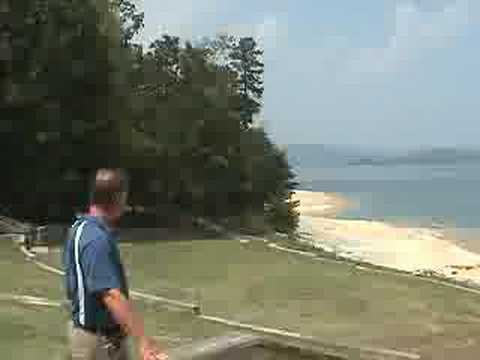 Devil's Fork State Park Lake Jocasee Keowee Real Estate SC Mike Roach