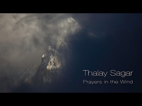 Thalay Sagar -- prayers In The Wind video