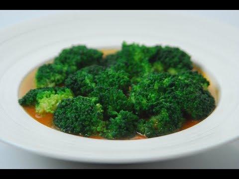 Makhni Broccoli | Cooksmart | Sanjeev Kapoor Khazana