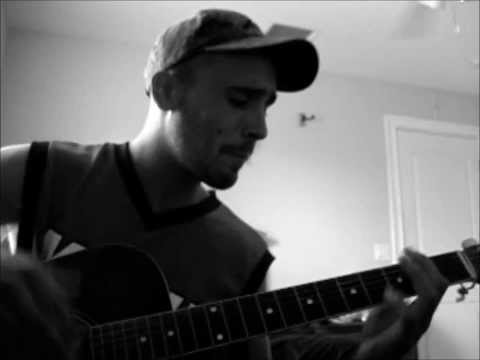 Cory Strangz - love or lust - original acoustic song