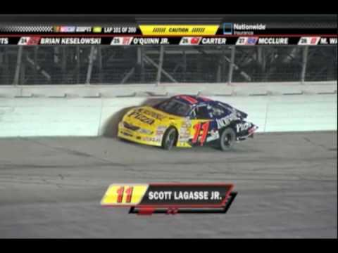 Steve Wallace vs. Scott Lagasse vs. Brendan Gaughan Video