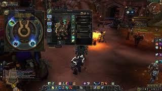 Azerite Power - BFA World OF Warcraft