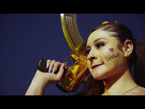 TEC - GOLD DRAC (Official Music Video)