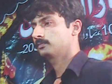 Mir Hassan Mir Zainab Ne Kaha Yeh......qazi 4 video