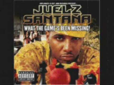 Juelz Santana - Whatever U Wanna Call It