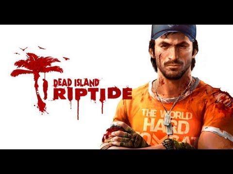 Dead Island Riptide character builds - John Morgan (best character)