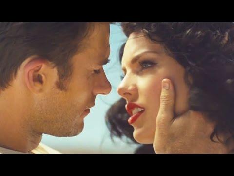 Taylor Swift & Scott Eastwood Best Make Outs In 'Wildest Dreams'