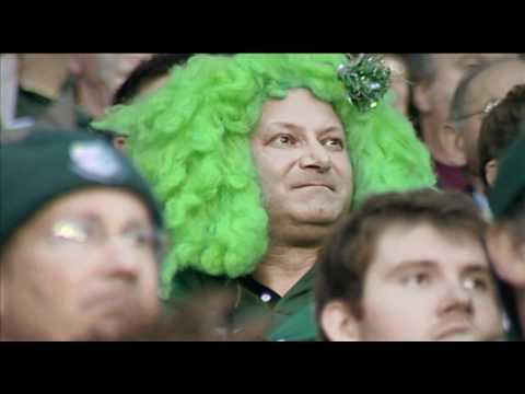Irish v Toulon teaser