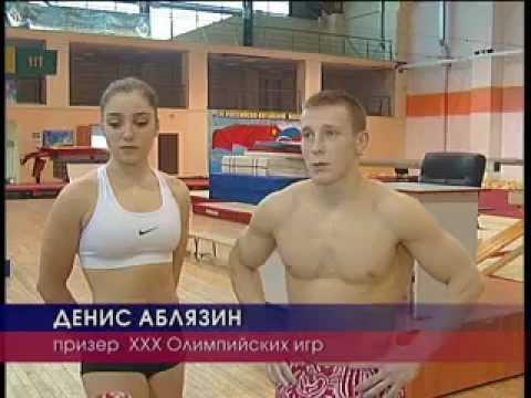Aliya Mustafina And Viktoria Komova  Aliya Mustafina Net